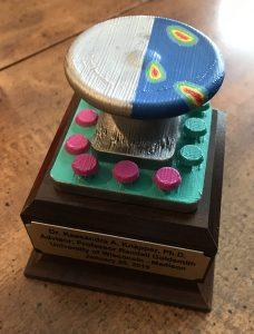 Dr. Kasie Knapper Trophy