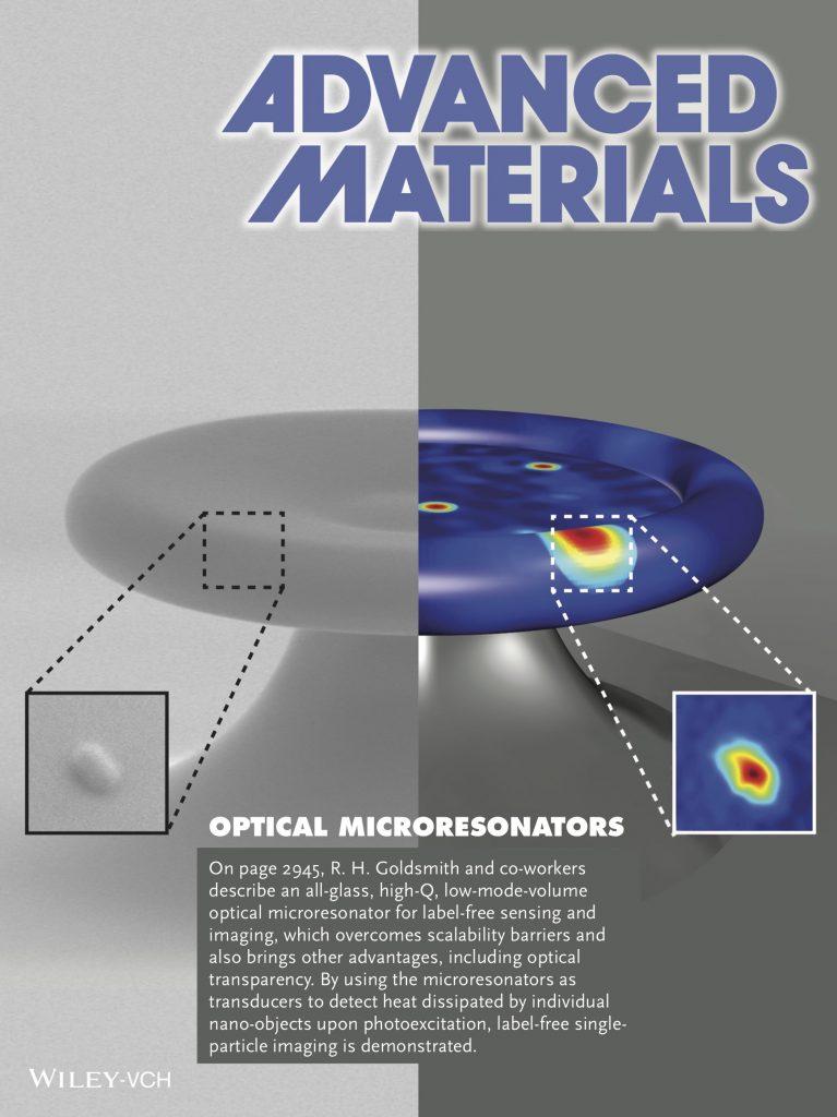 Advanced Materials All Glass Toroids